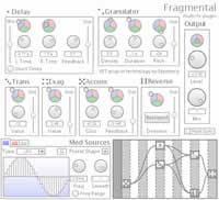 Free vst multi-effect con phase vocoder – Fragmental
