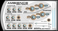 Riverbero Ambience (effetto VST e AU per Mac e Windows, download)