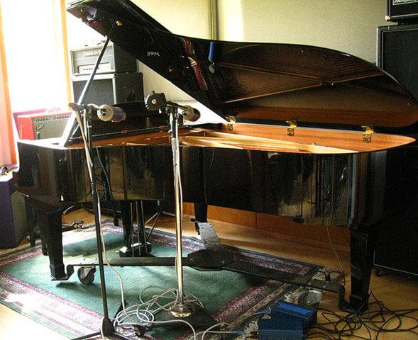 suoni pianoforte gratis yamaha c7