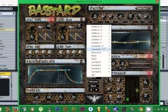 Bass Synth da urlo per house, progressive, dubstep, trance, drum&bass