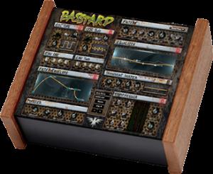 Synth monofonico per basse frequenze da urlo