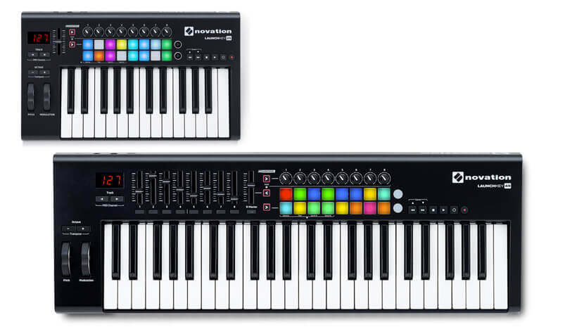 novation-launchkey