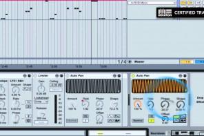 Ableton Live Tutorial per dubstep, electro, musica elettronica  – effetti gate e stutter sul basso