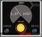 DJM Filter informazioni e download -freeware