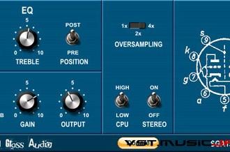 Fra le caratteristiche di SGA1566:  Mono or stereo processing mode.