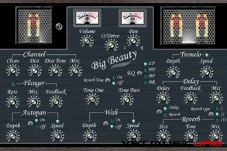 Big Beauty informazioni e download -freeware