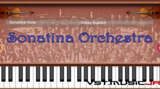 Fra le caratteristiche di Sonatina Viola:  Pizzicato.