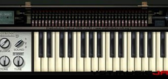 Fra le caratteristiche di Tapeotronic:  MIDI learnα_ / automation.
