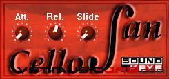 Fra le caratteristiche di Cellofan:   Slide.