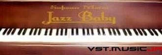 Fra le caratteristiche di Jazz Baby: .