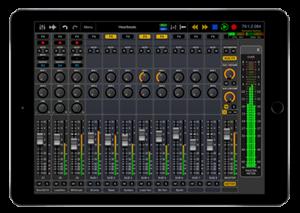 scegliere scheda audio per ipad