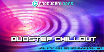 Dubstep Chillout – Bassi, Drums, Melodie e Pad Atmosferici