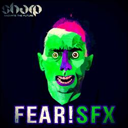 100 effetti horror gratuiti da FunctionLoops