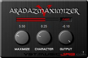 AradazMaximizer informazioni e download