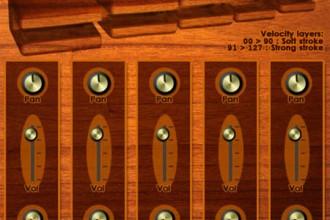 Fra le caratteristiche di Clog Boxes:  Master volume.