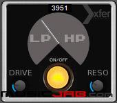 DJM Filter informazioni e download -freeware