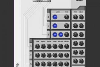 Fra le caratteristiche di Hexagon 85:  Automation support.