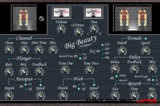 Big Beauty informazioni e download -freeware