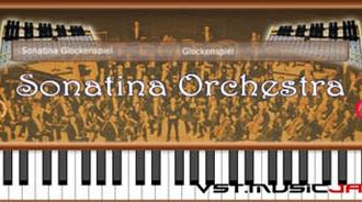Fra le caratteristiche di Sonatina Glockenspiel: .