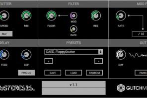 glitch-delay-hysteresis