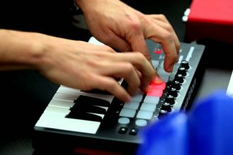 Novation Launchkey Mini: Opinione